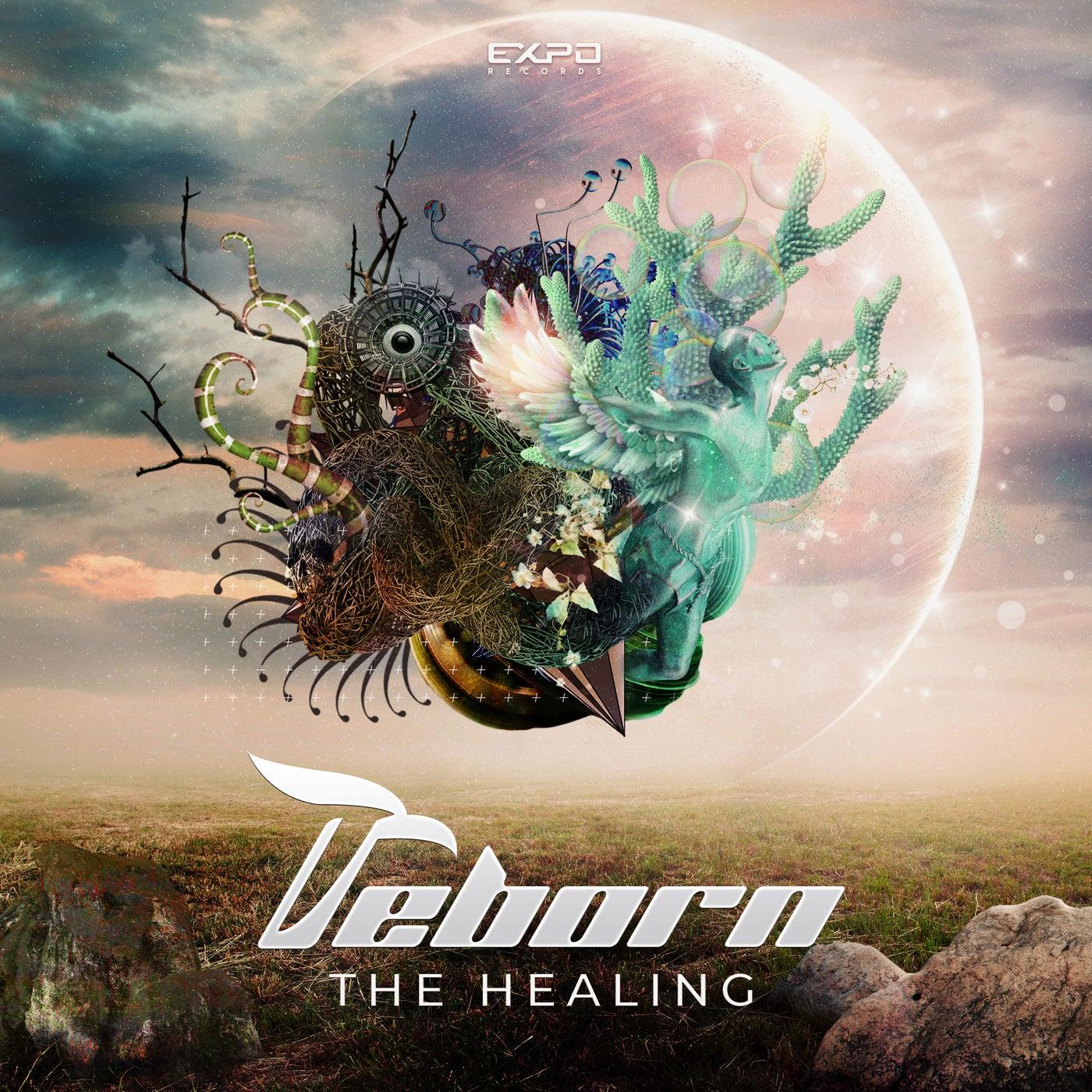 The Healing (Original Mix)
