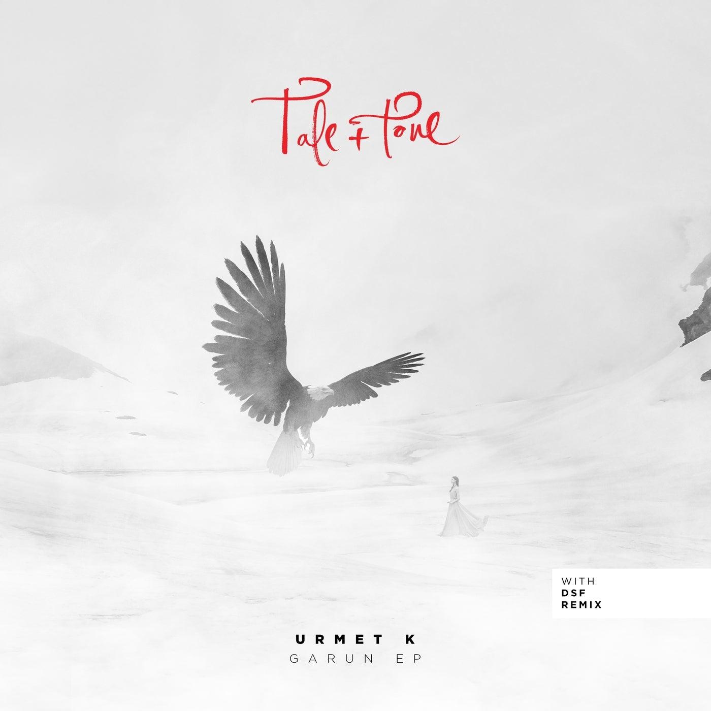 Oror feat. Iveta (Original Mix)