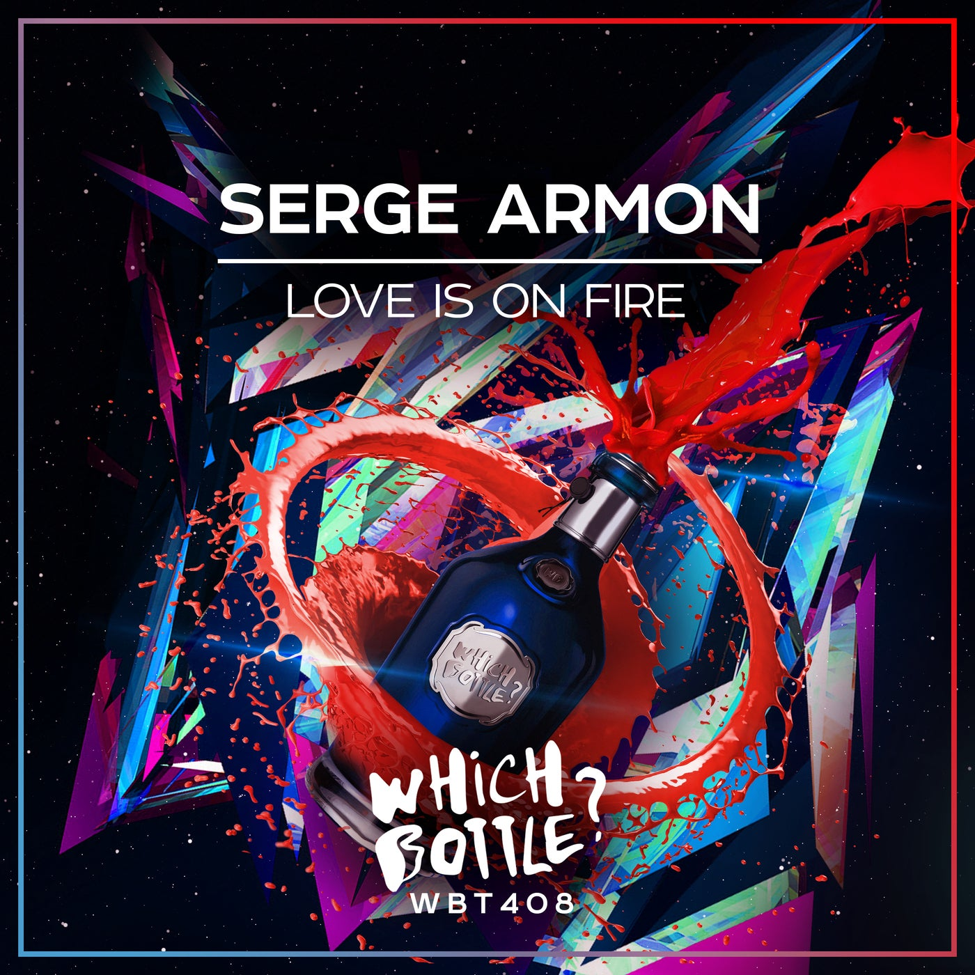 Love Is On Fire (Extended Mix)