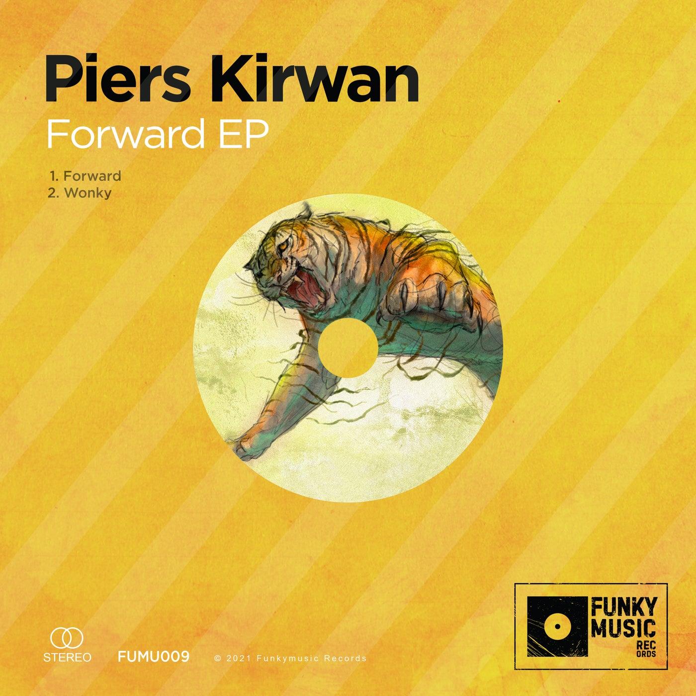 Forward (Original Mix)