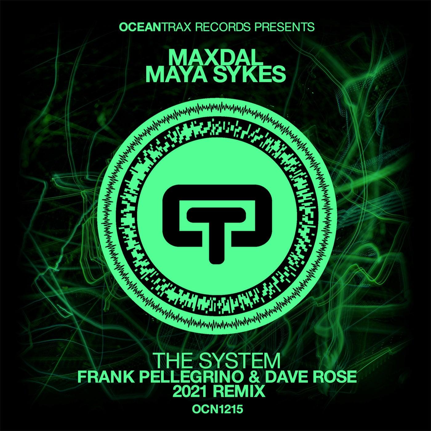 The System (Frank Pellegrino & Dave Rose 2021 Remix)