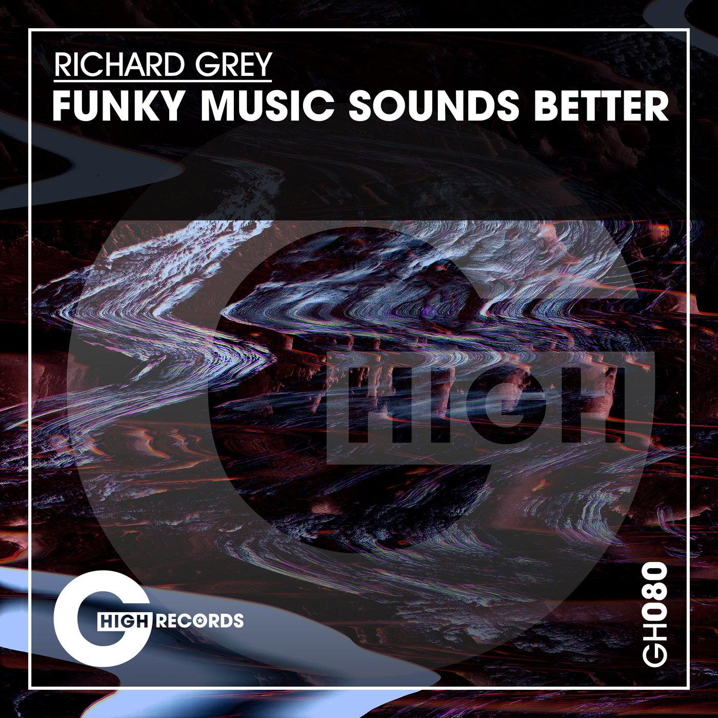 Funky Music Sounds Better (Original Mix)