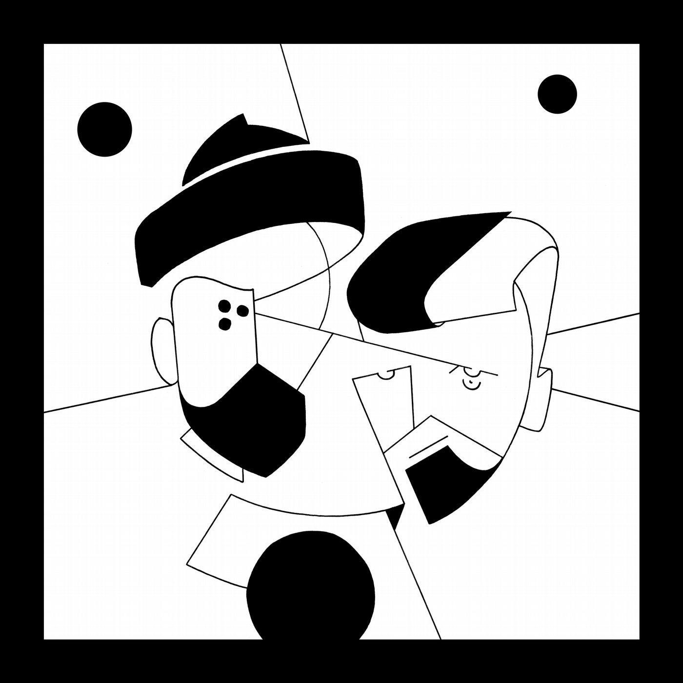 My Computer Feat. Glowal (Original Mix)