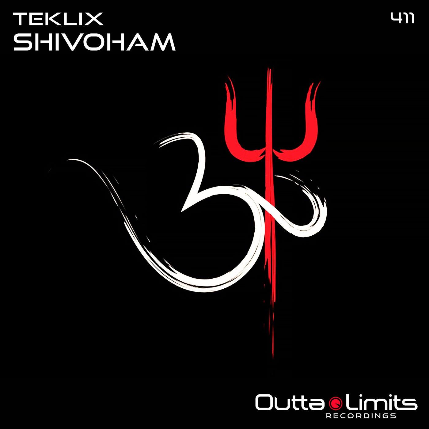 Shivoham (Original Mix)