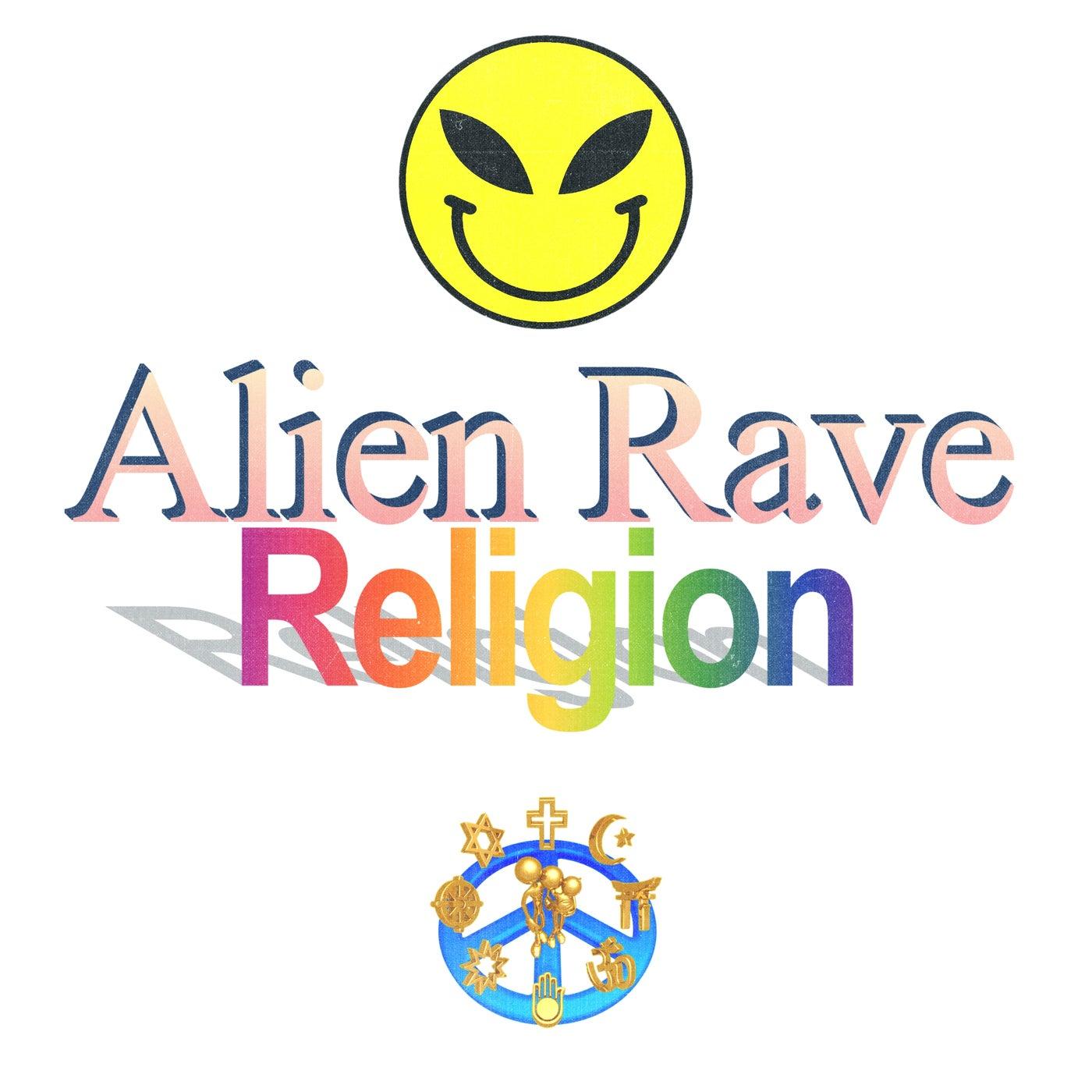 Religion (Original Mix)