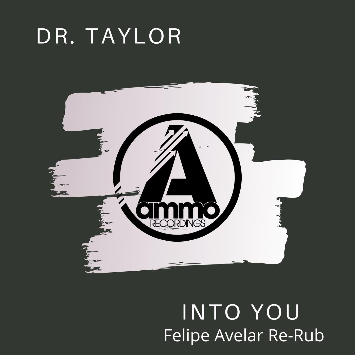 Into You (Felipe Avelar Re-Rub)