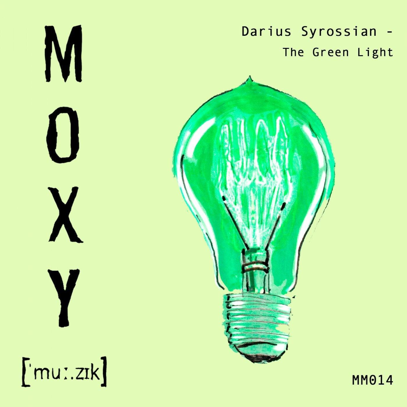 The Green Light (Original Mix)