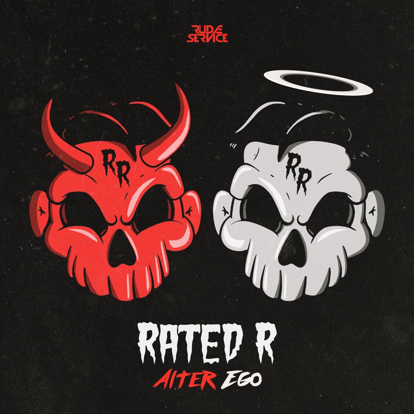 Alter Ego (Original Mix)