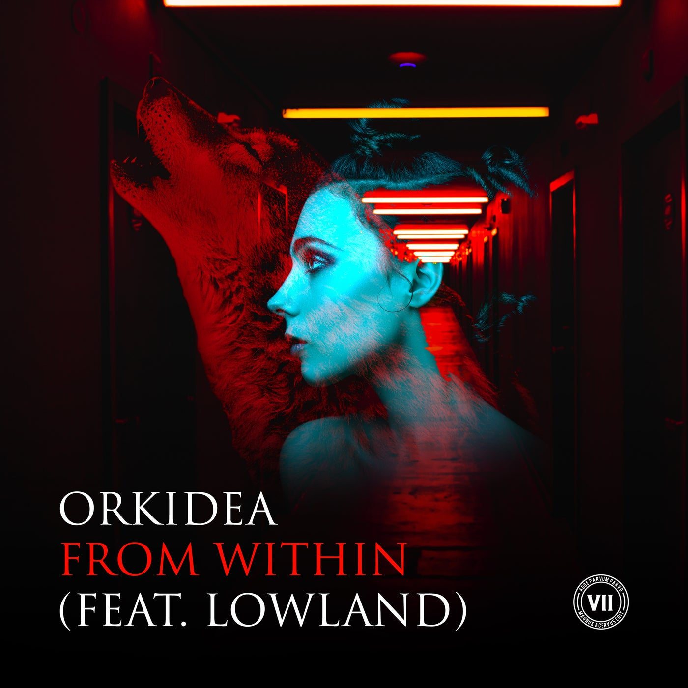 From Within feat. Lowland (Extended Mix)