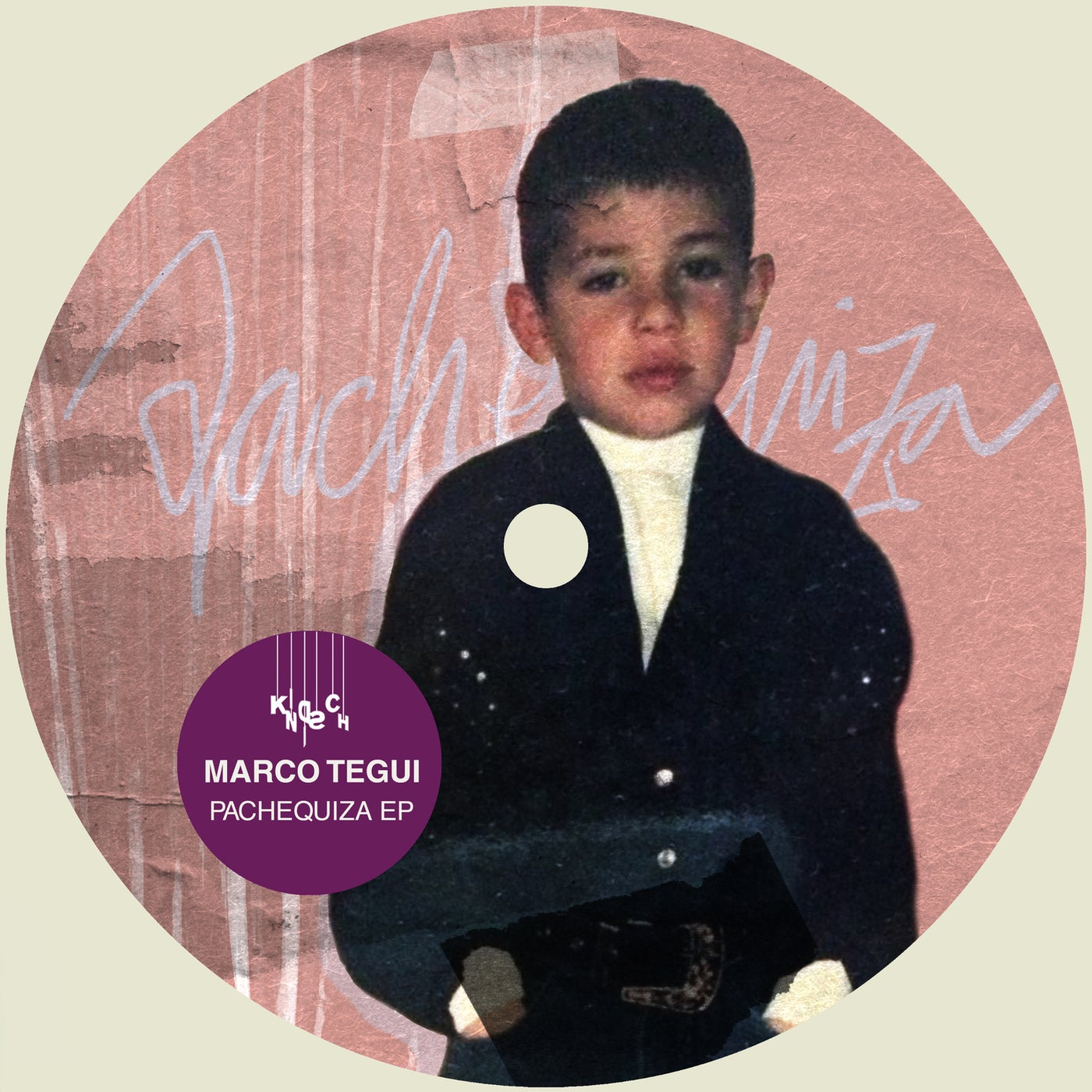 Pachequiza (Original Mix)
