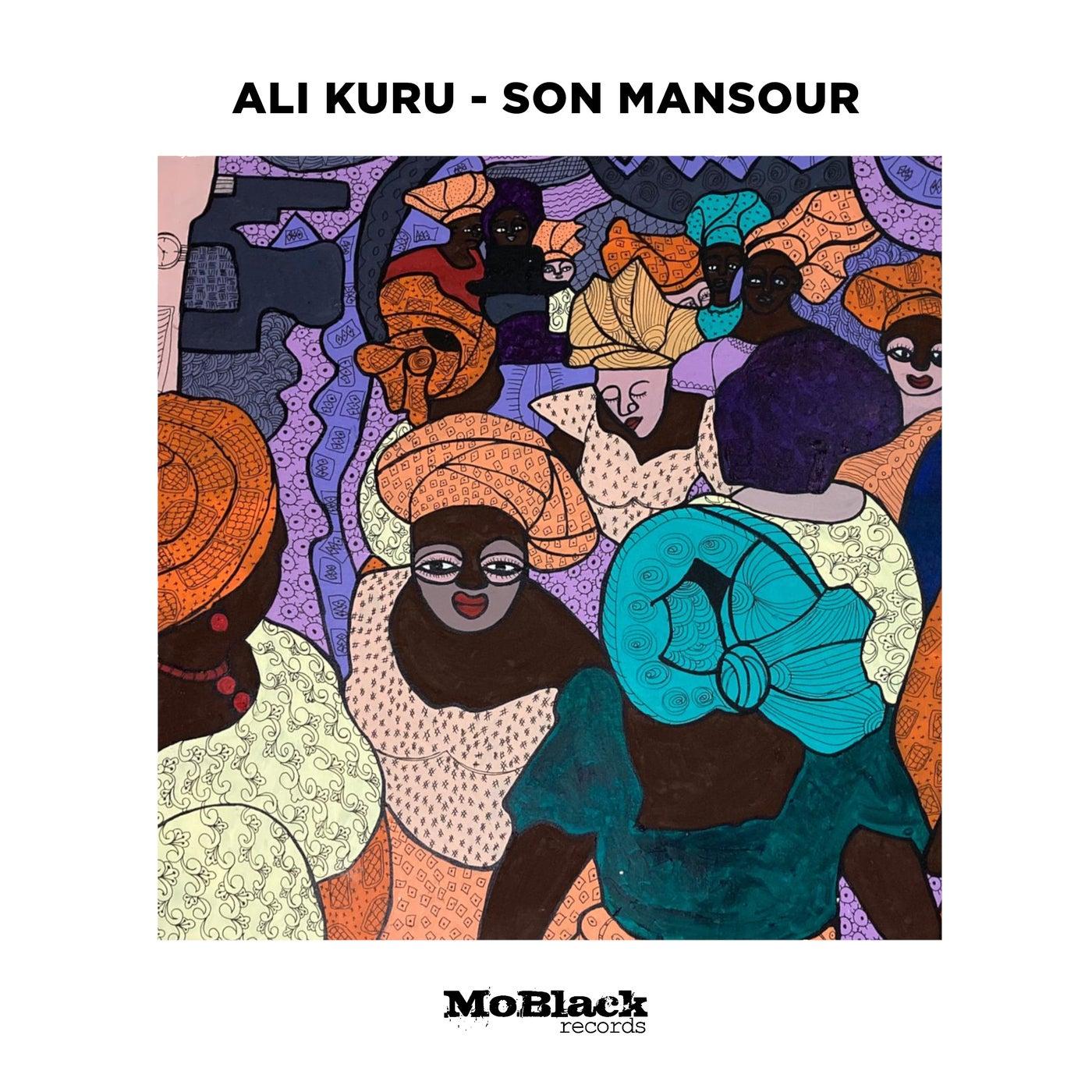 Son Mansour (Original Mix)