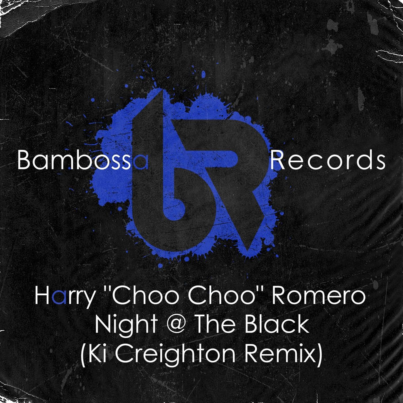 Night @ The Black (Ki Creighton Extended Remix)