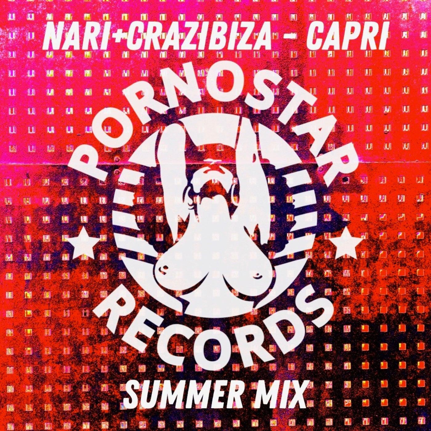 Capri (Summer Mix)