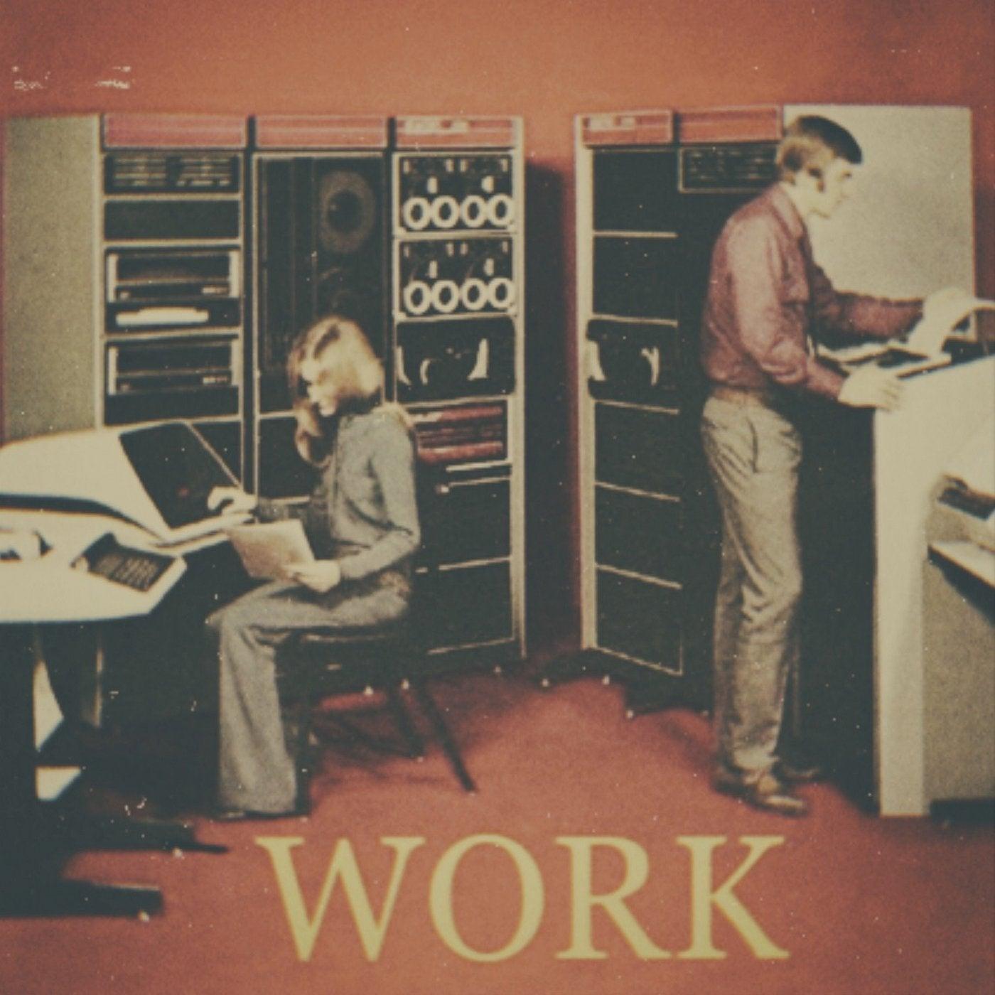 Work (Club Mix)