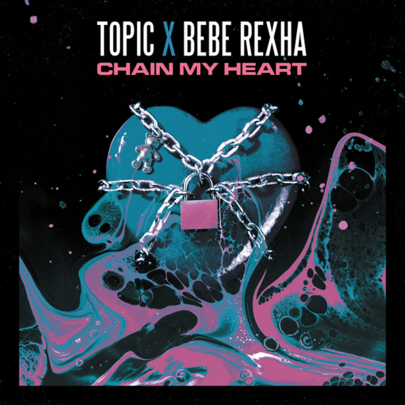 Chain My Heart (Extended Mix)