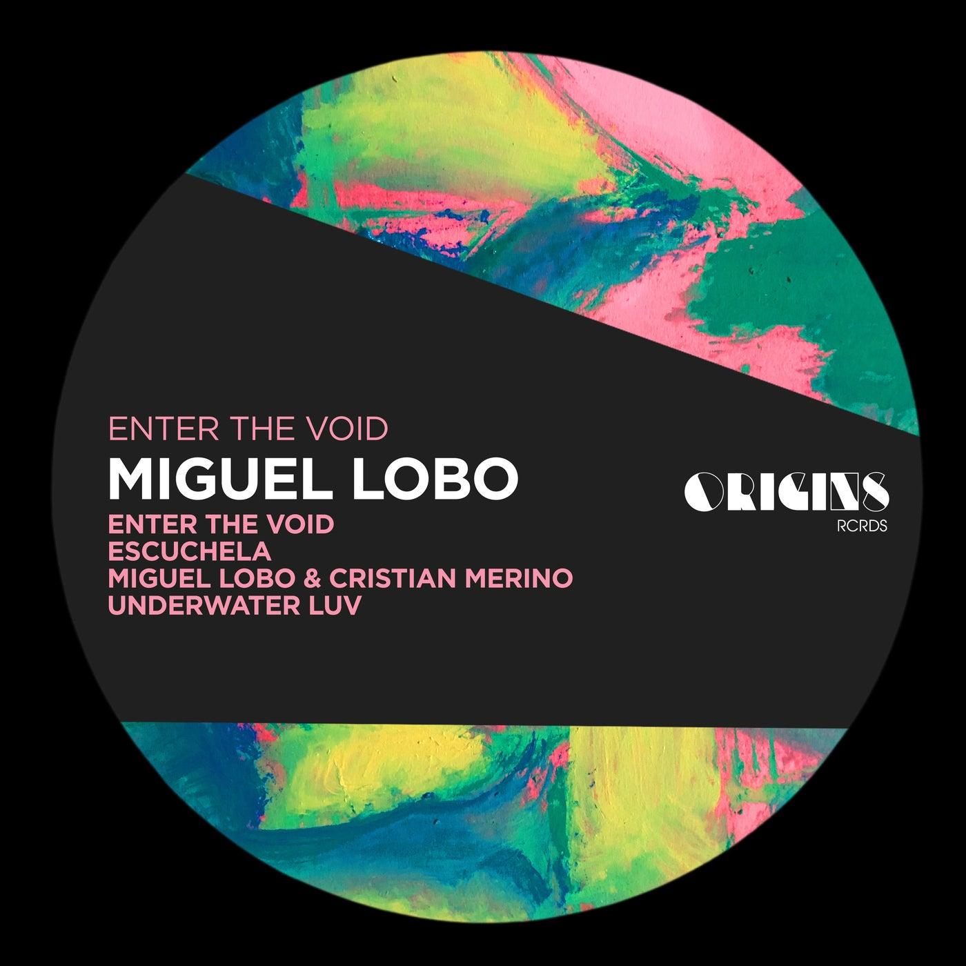 Escuchela (Original Mix)