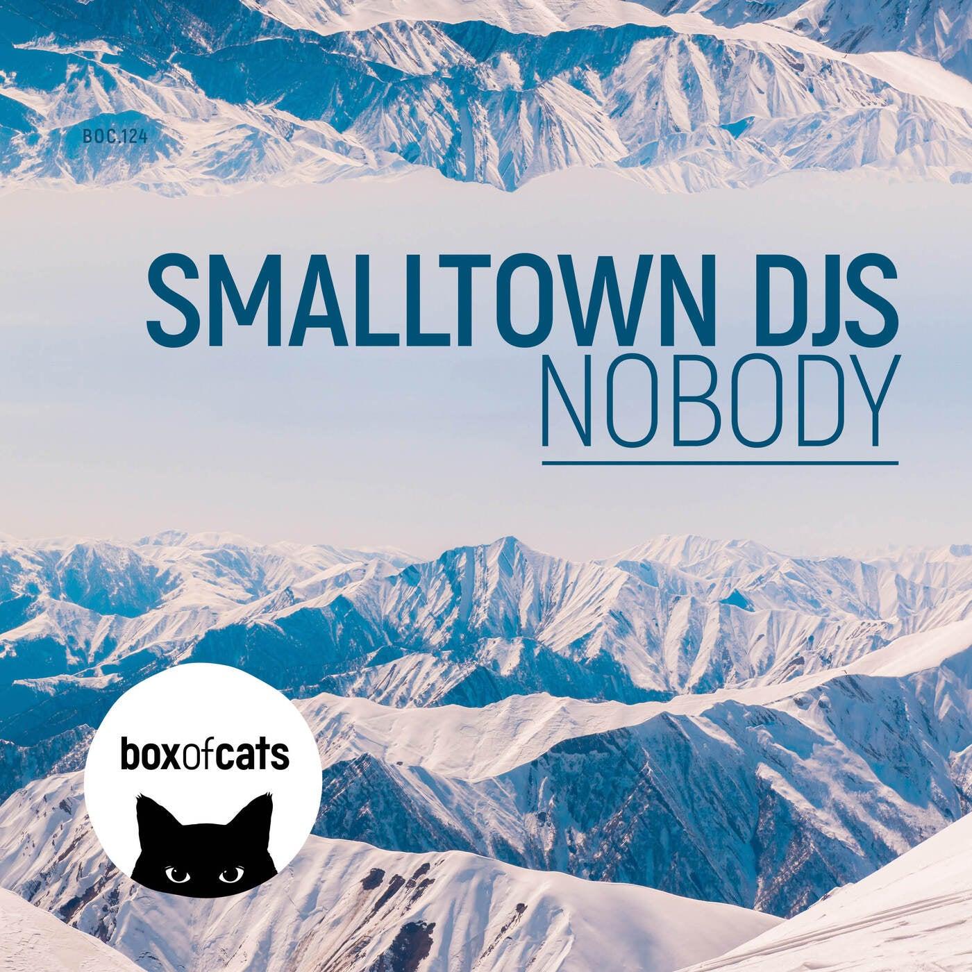 Nobody (Original Mix)