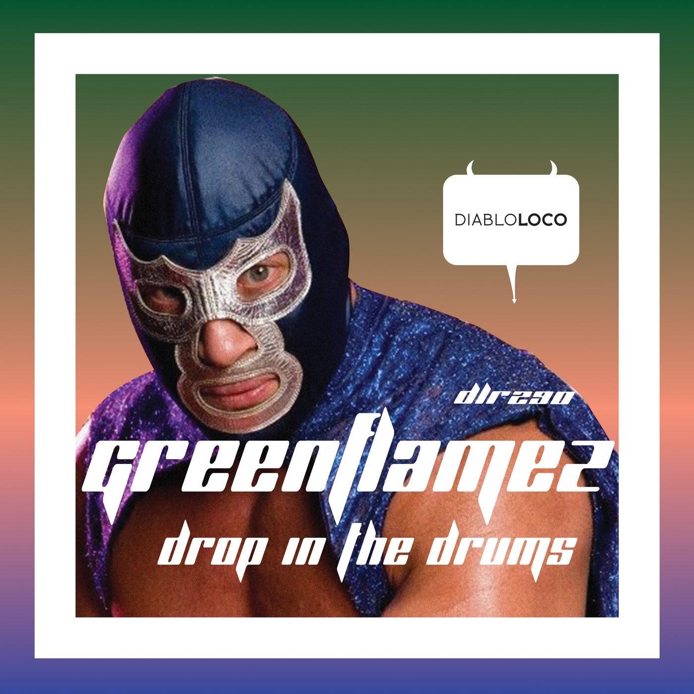 Drop In The Drums (Original Mix)