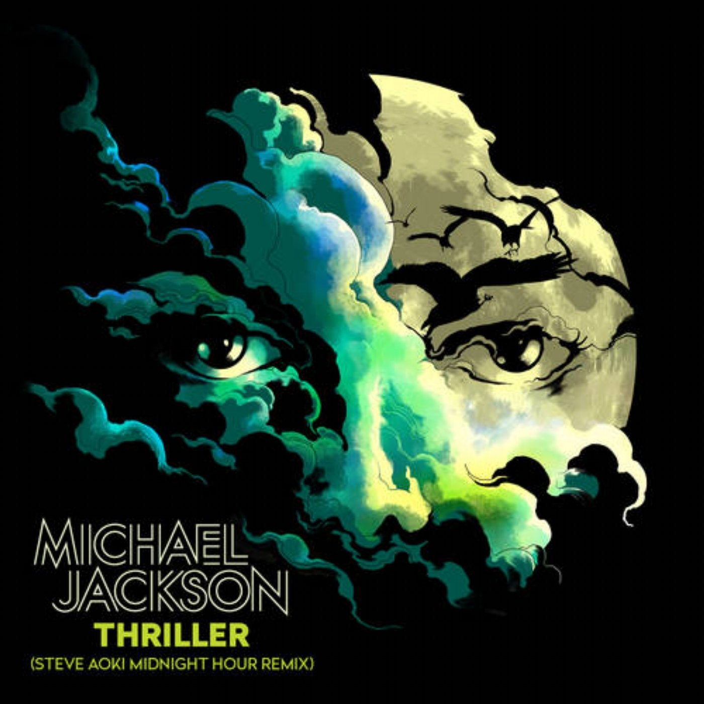Thriller (Steve Aoki Midnight Hour Remix) (Original Mix)