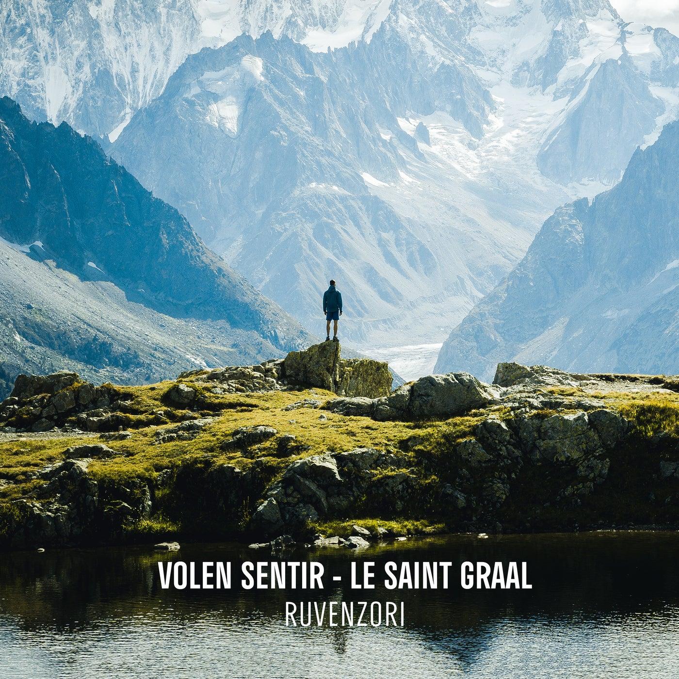 Le Saint Graal (Original Mix)