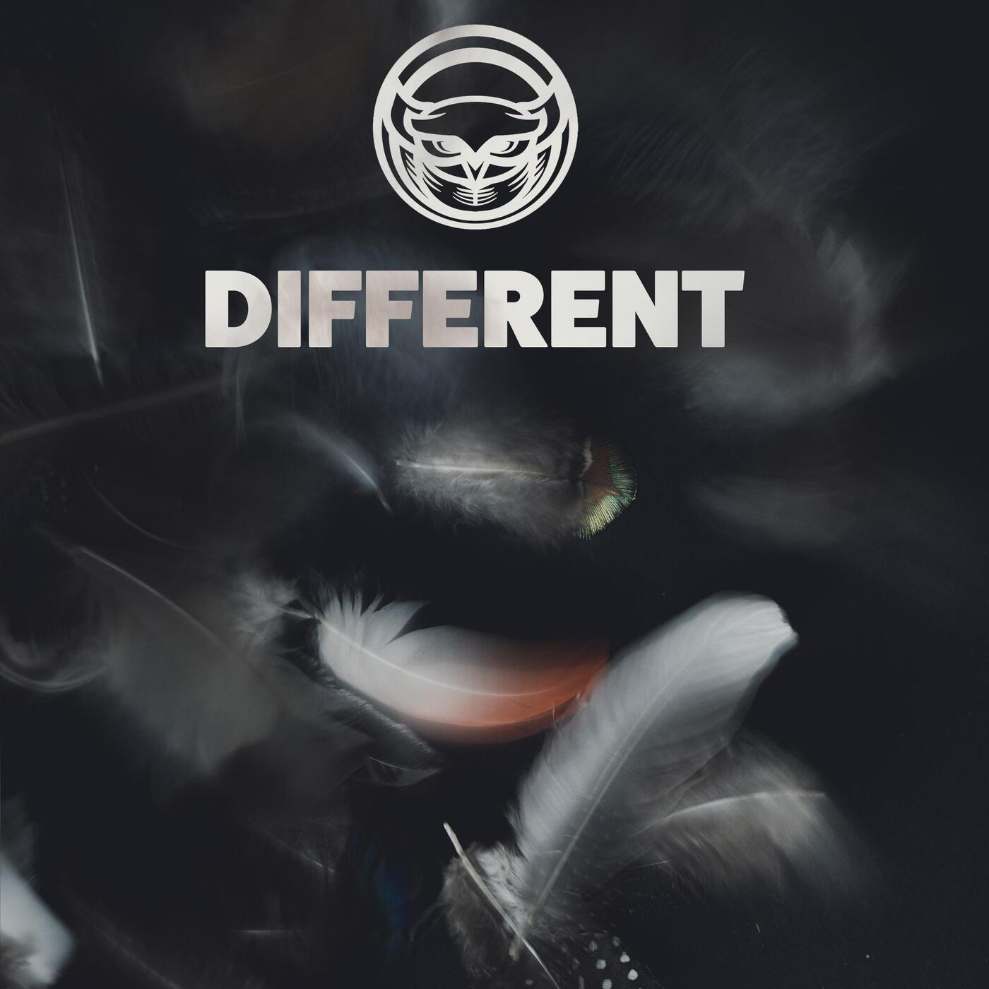 Different (Original Mix)