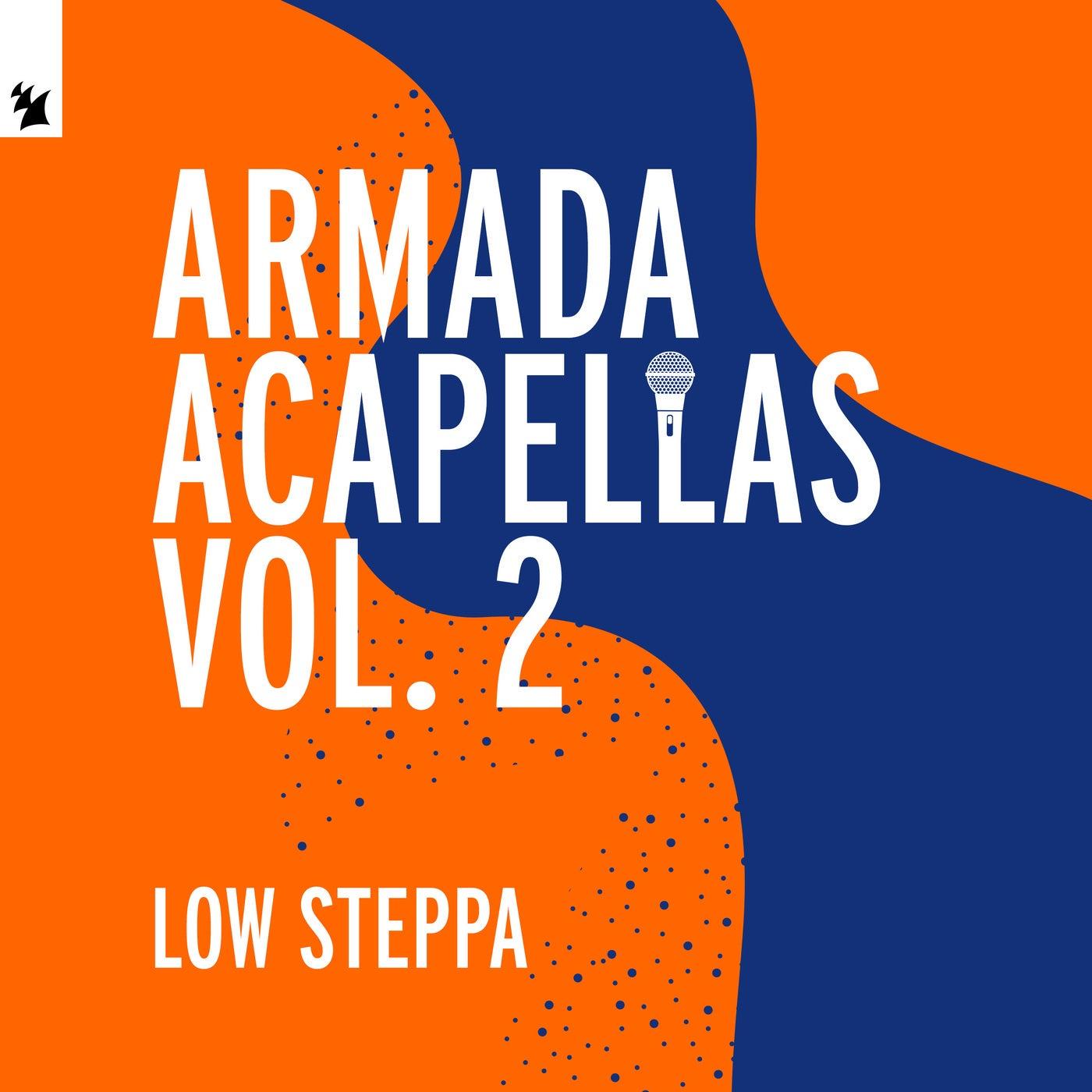 Keep You In The Dark feat. Olivia Sebastianelli (Acapella)