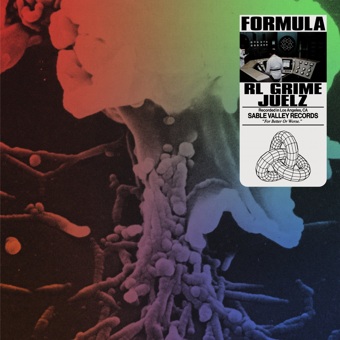 Formula (Original Mix)