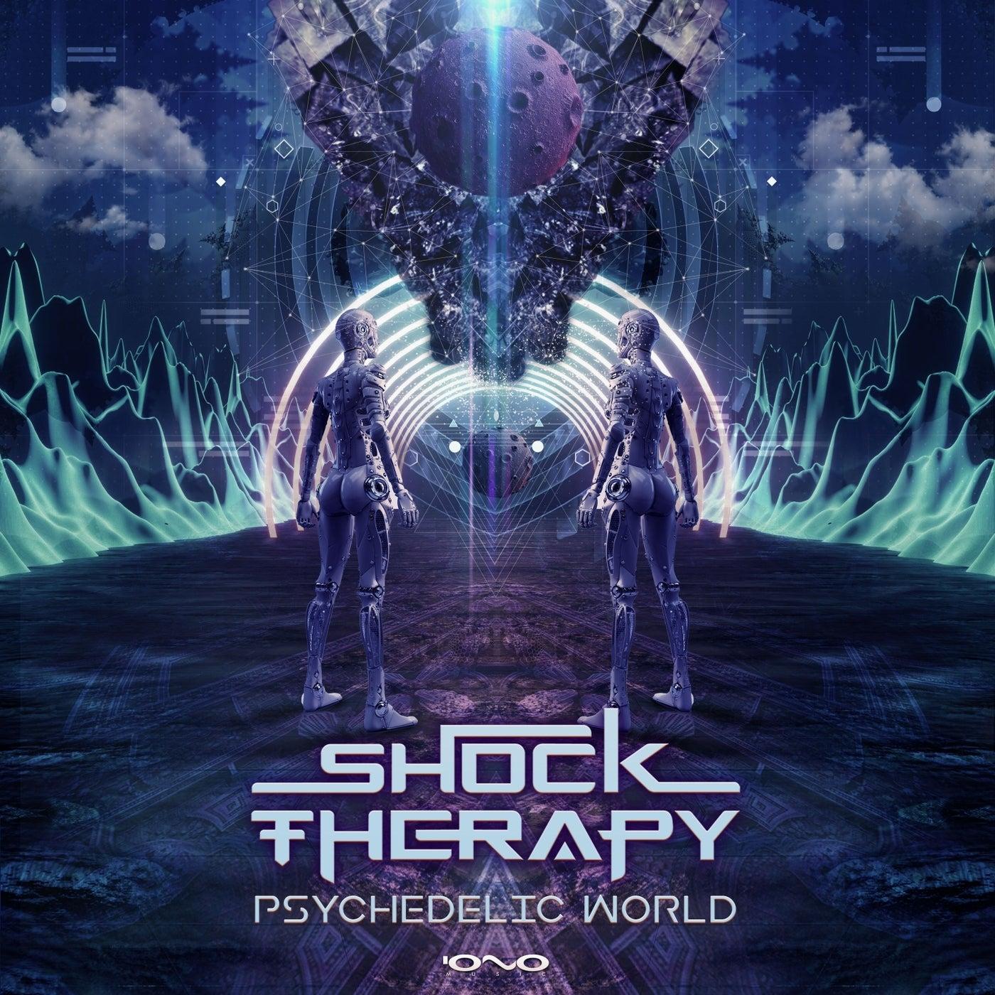 Psychedelic World (Original Mix)