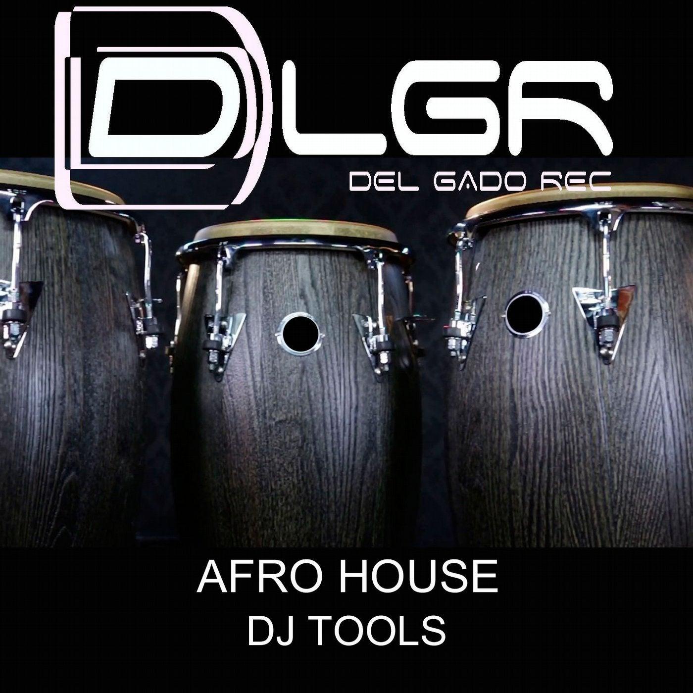 Congas rock DJ tools (DJ tools)