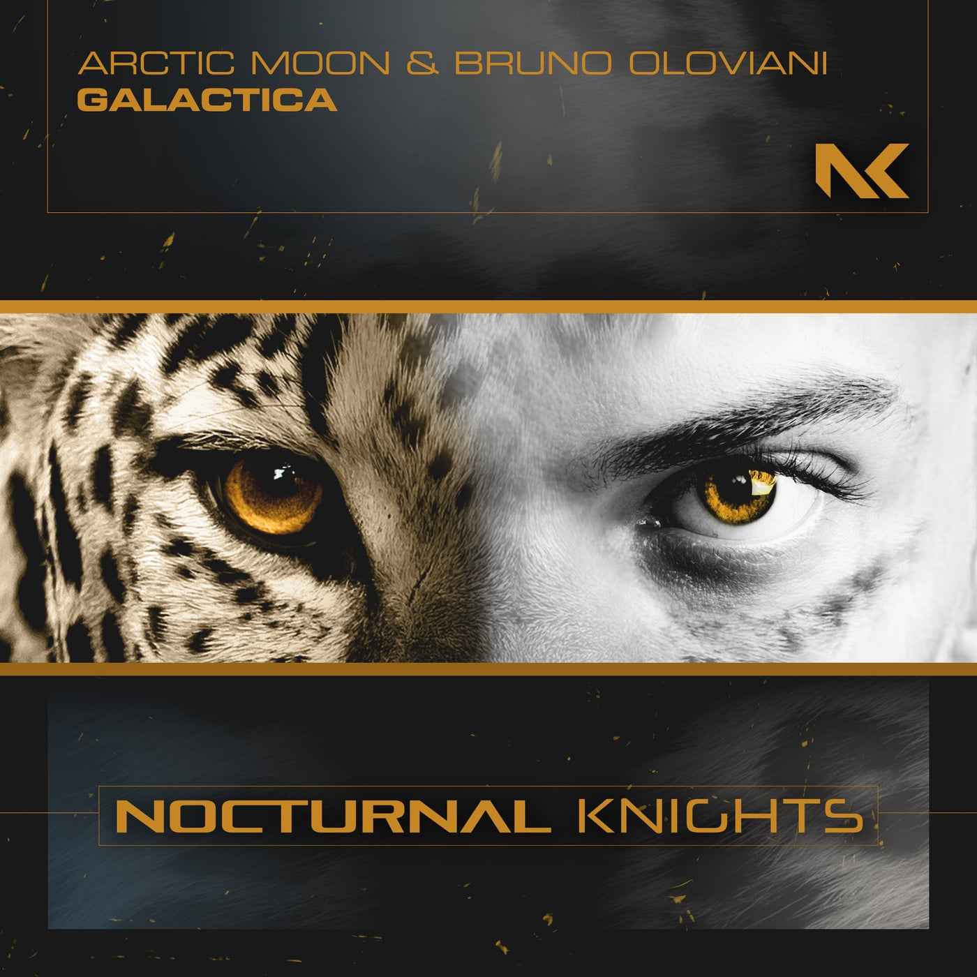 Galactica (Extended Mix)