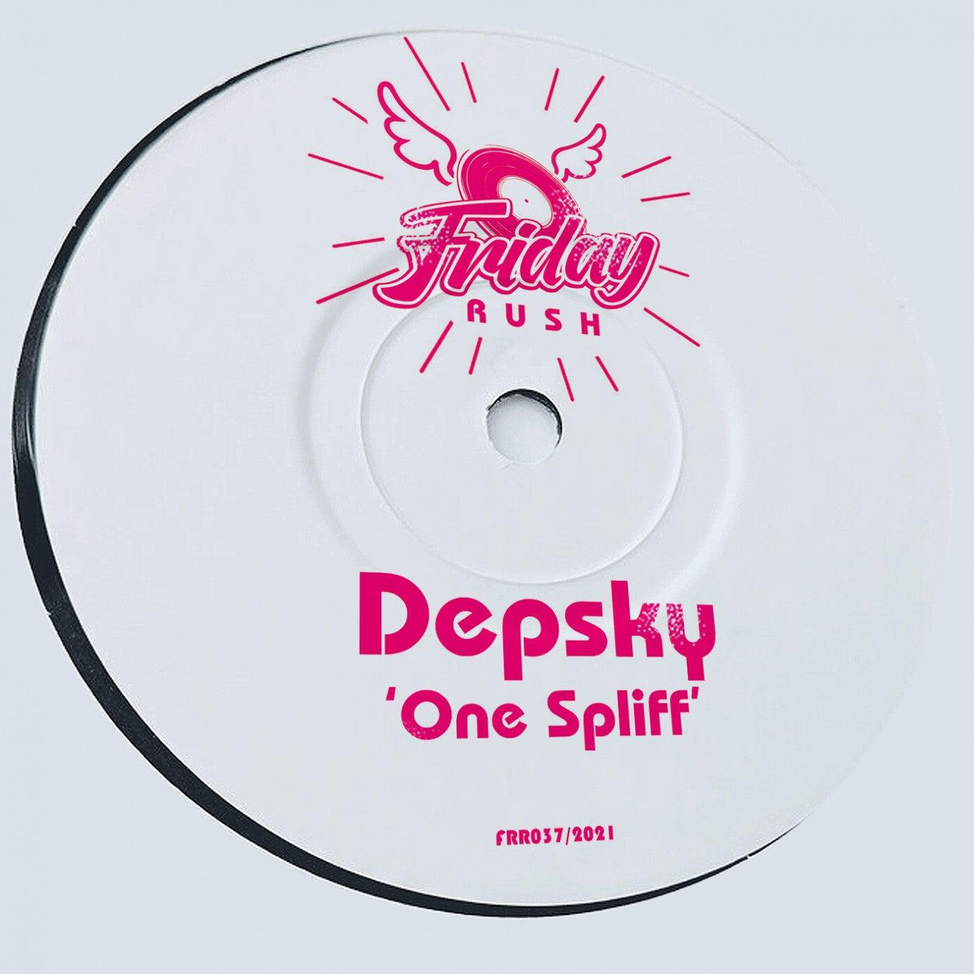 One Spliff (Original Mix)