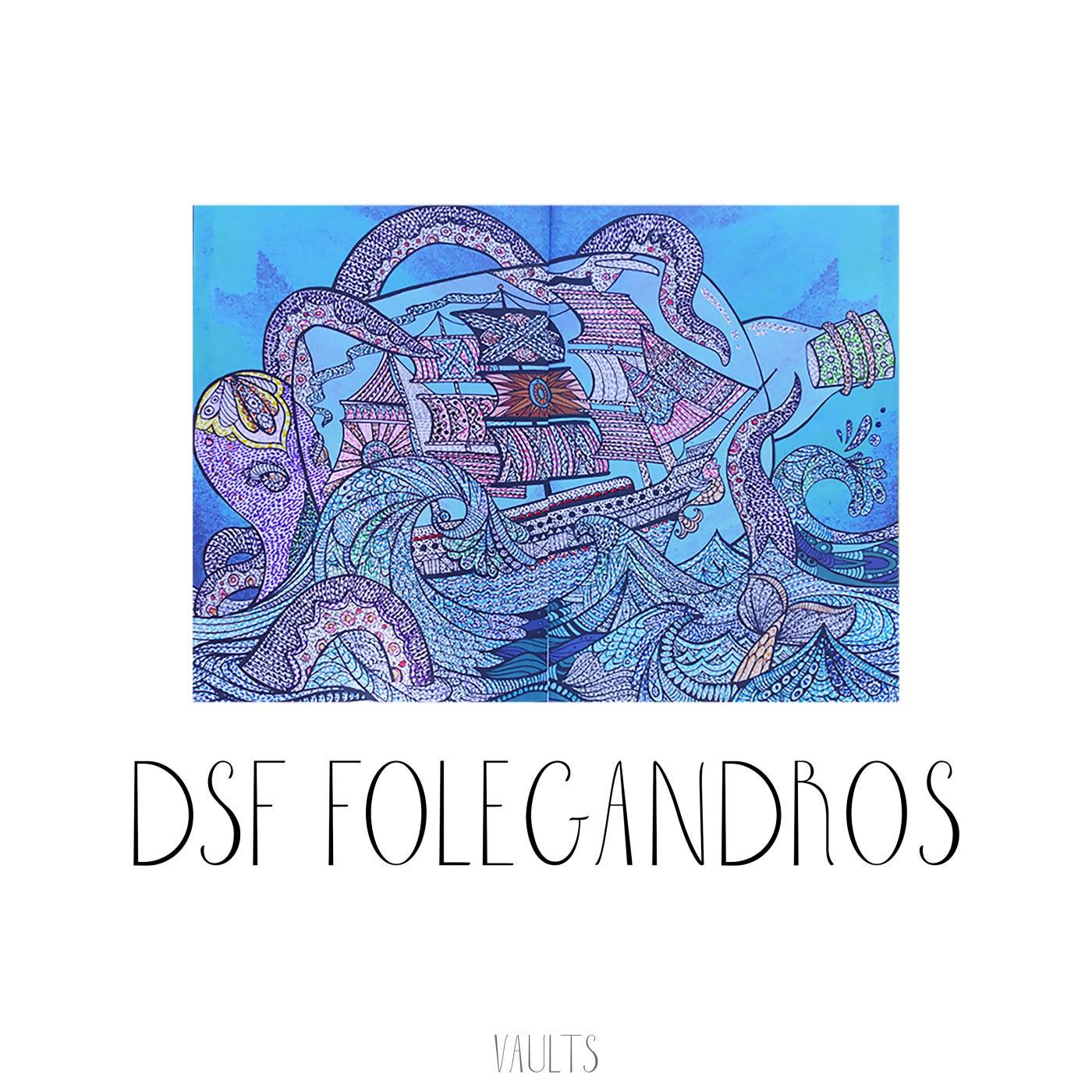Folegandros (Original Mix)