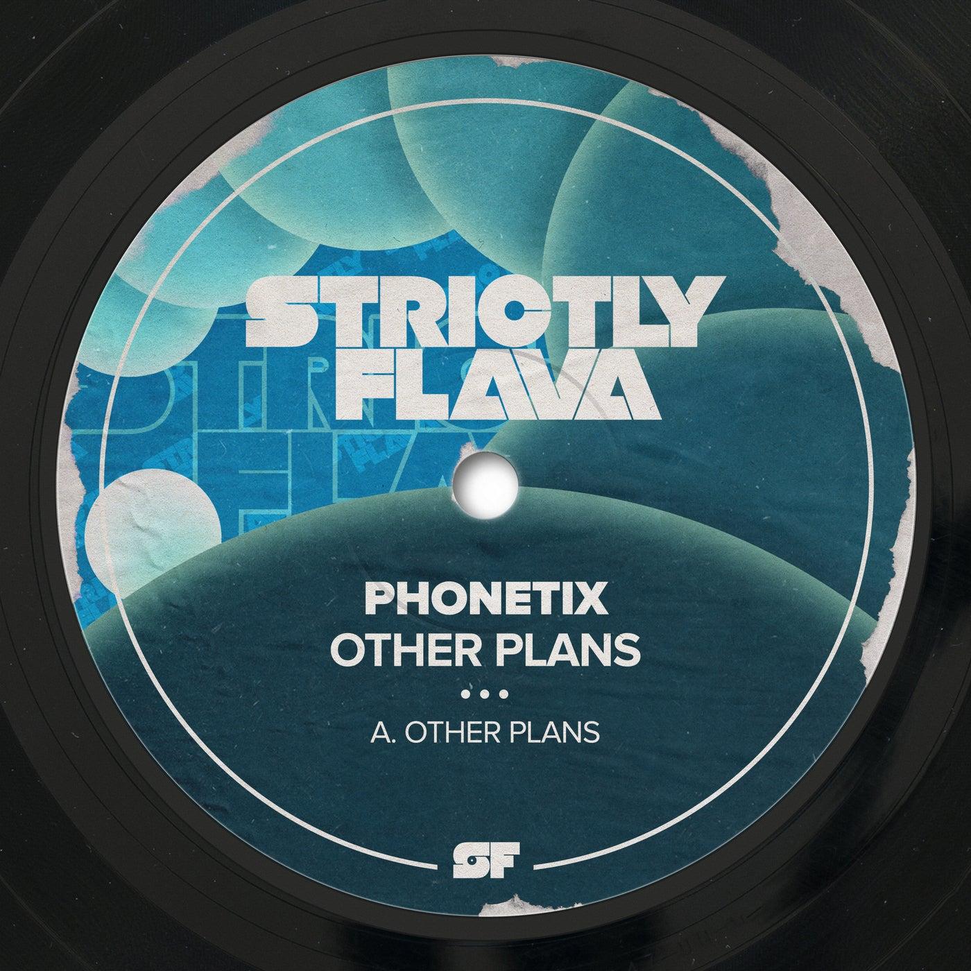 Other Plans (Original Mix)