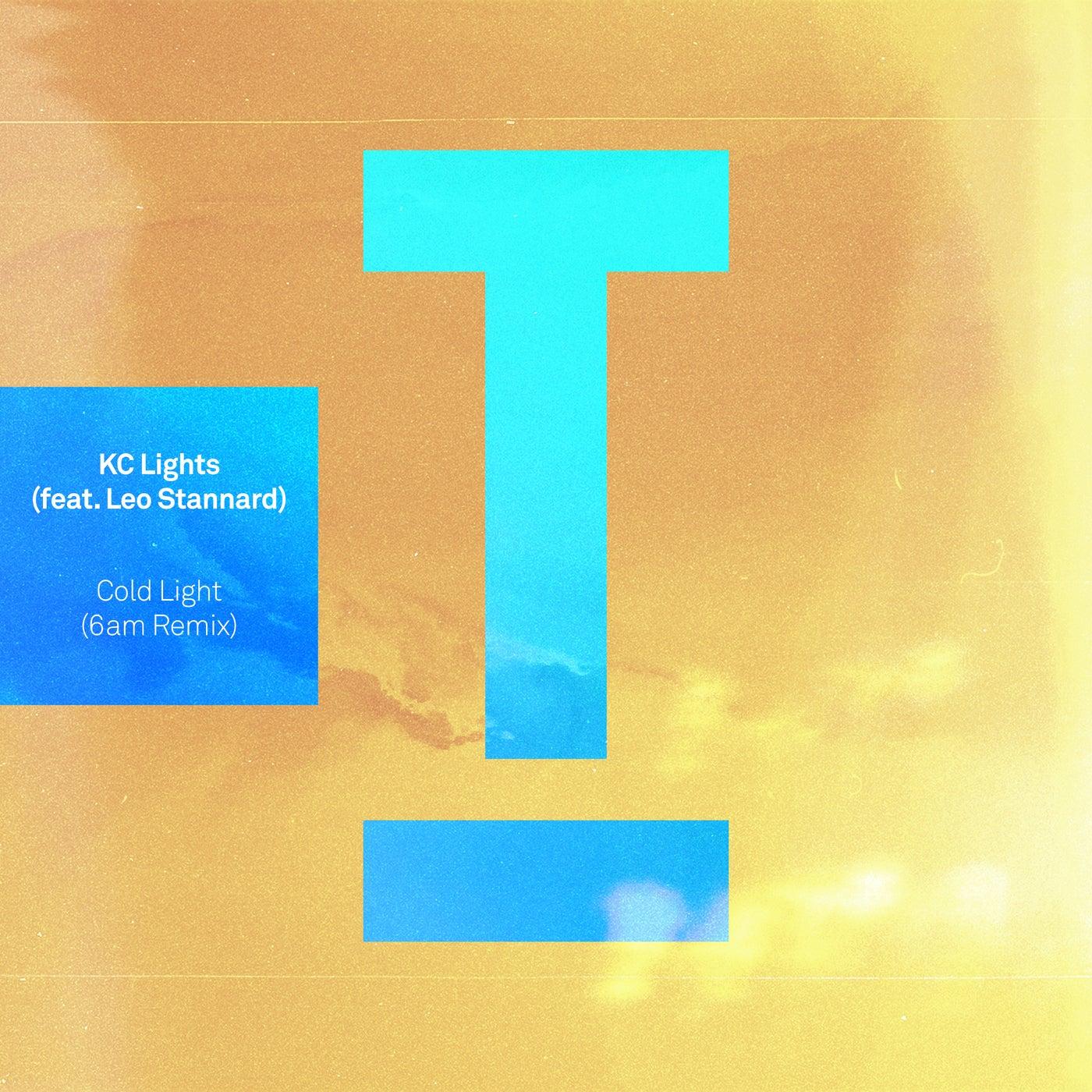 Cold Light feat. Leo Stannard (6am Remix)