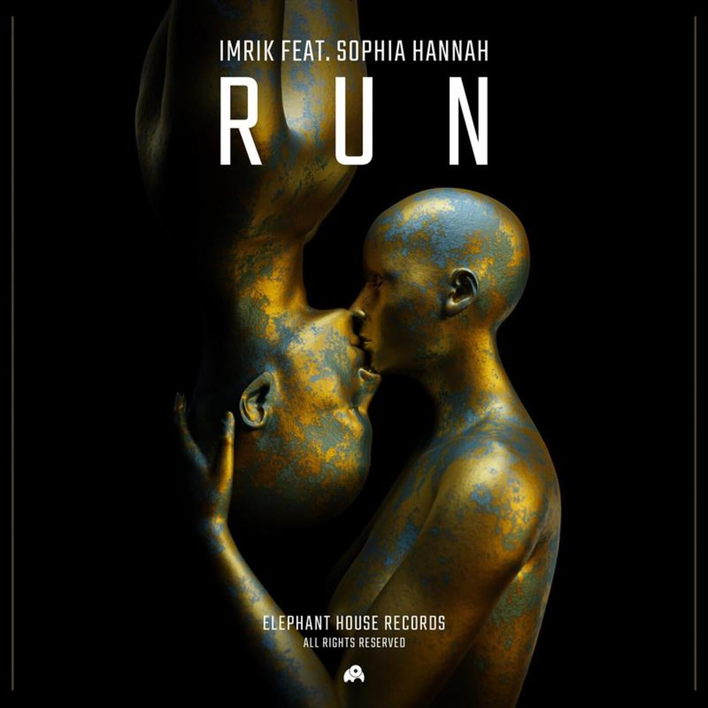 Run (feat. Sophia Hannah) (Extended Mix)