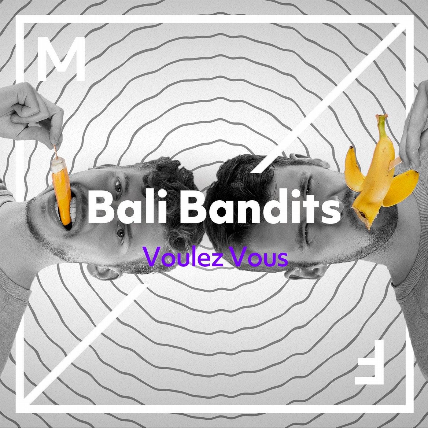 Voulez vous (Extended Mix)