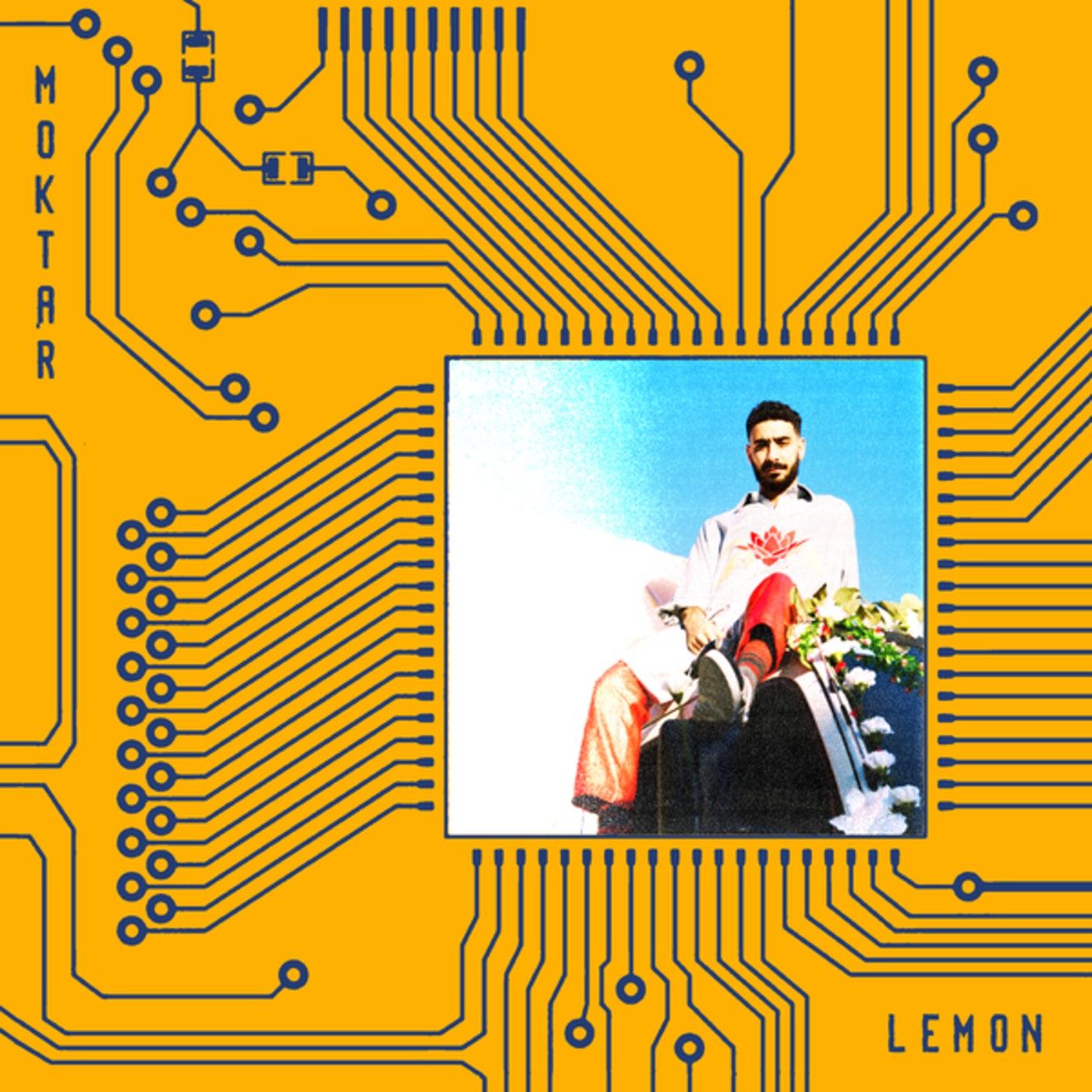 Lemon (Original Mix)