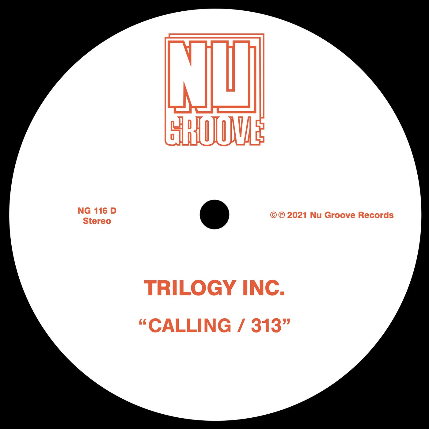 Calling (Extended Mix)