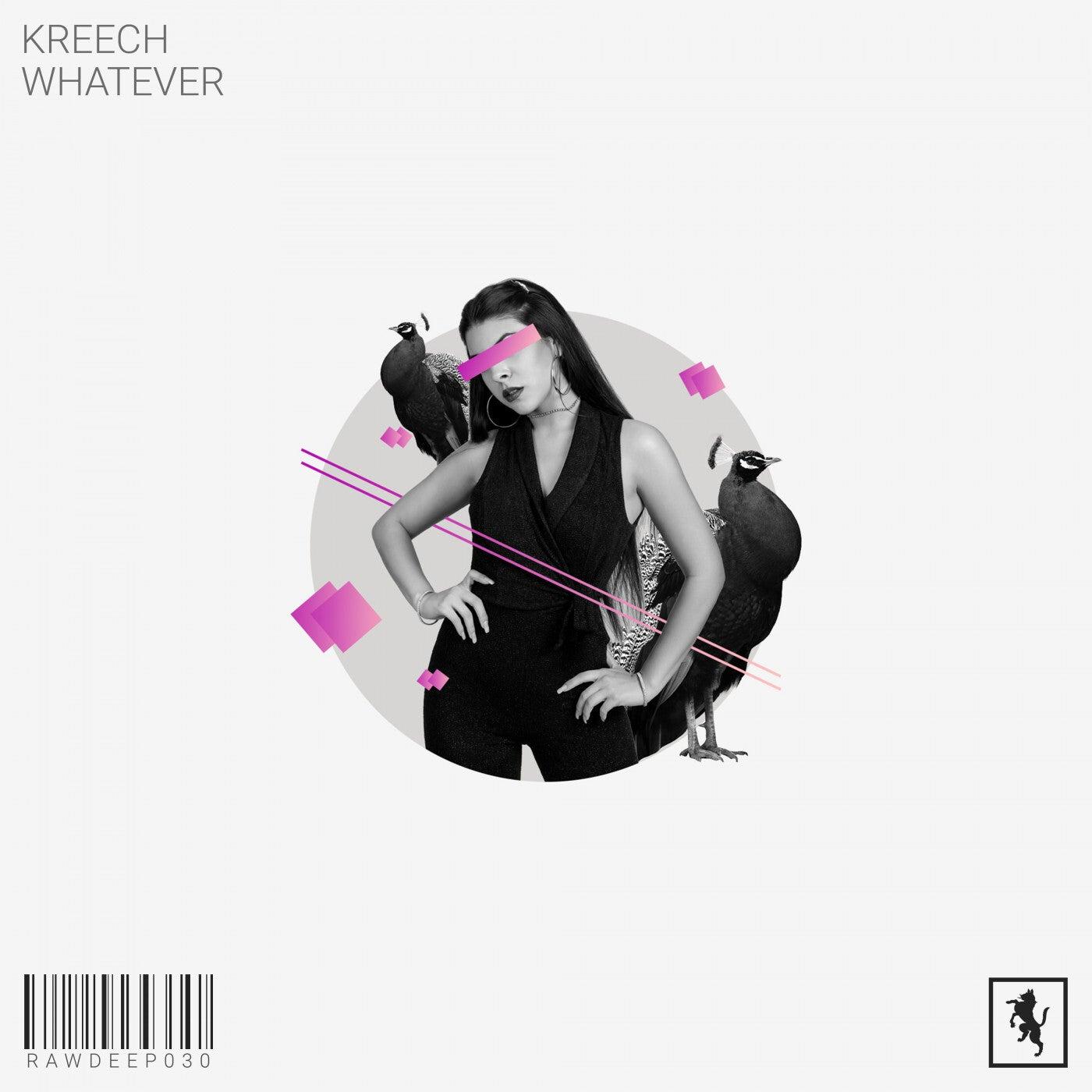 Whatever (Original Mix)