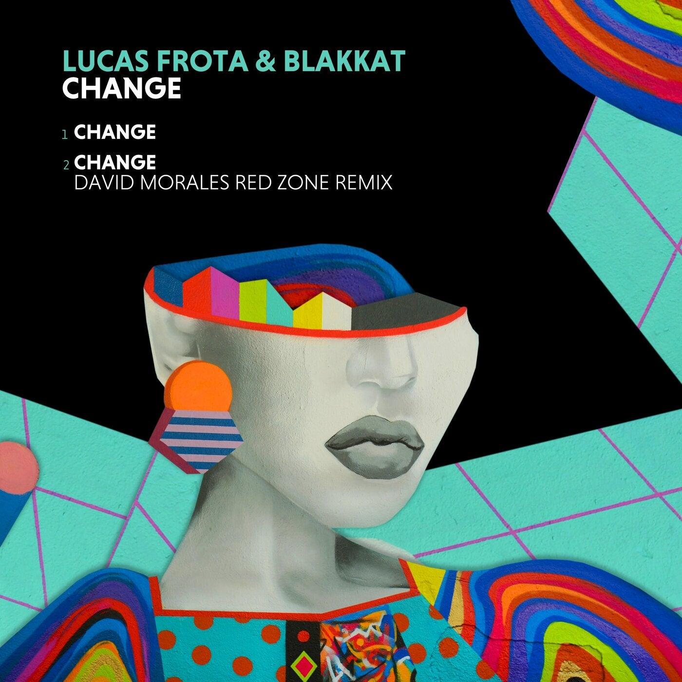 Change (David Morales Red Zone Remix)