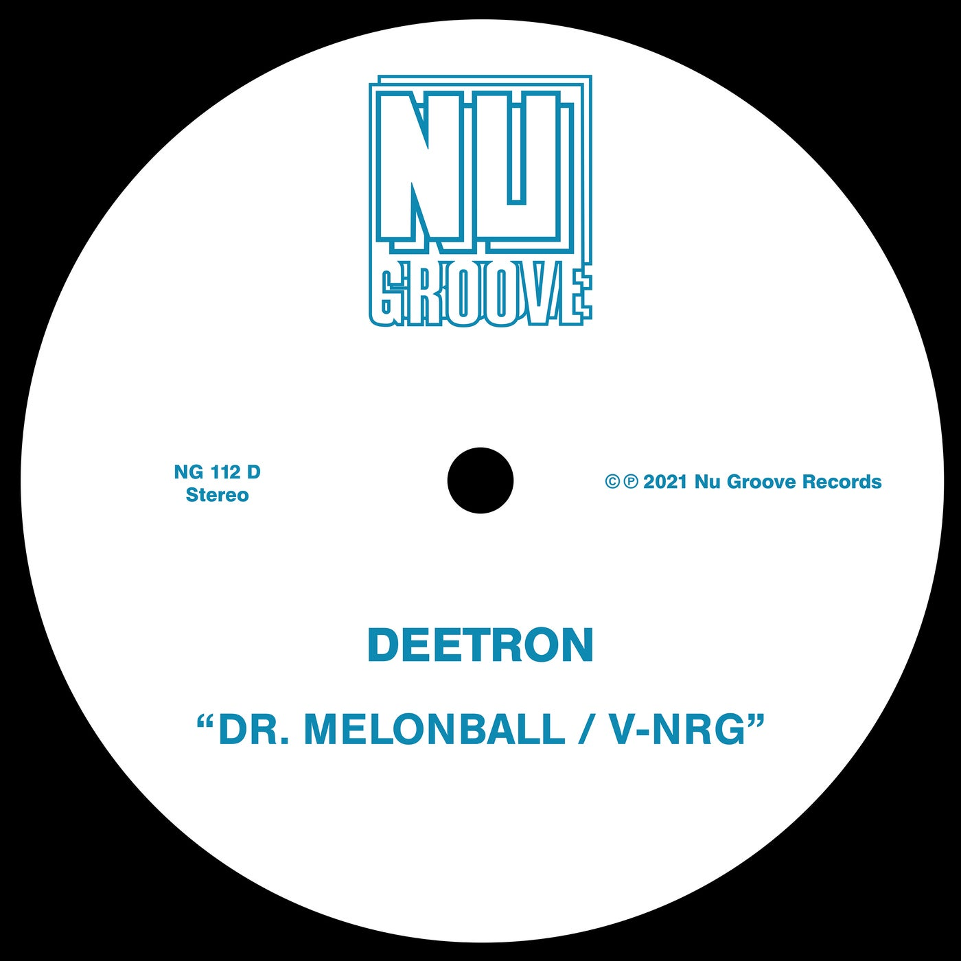 Dr. Melonball (Extended Mix)