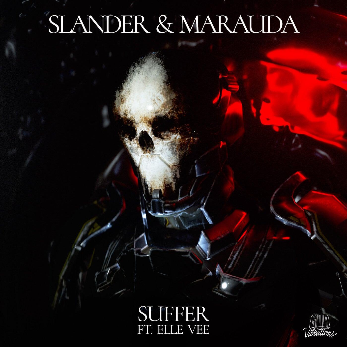 Suffer (feat. Elle Vee) (Original Mix)