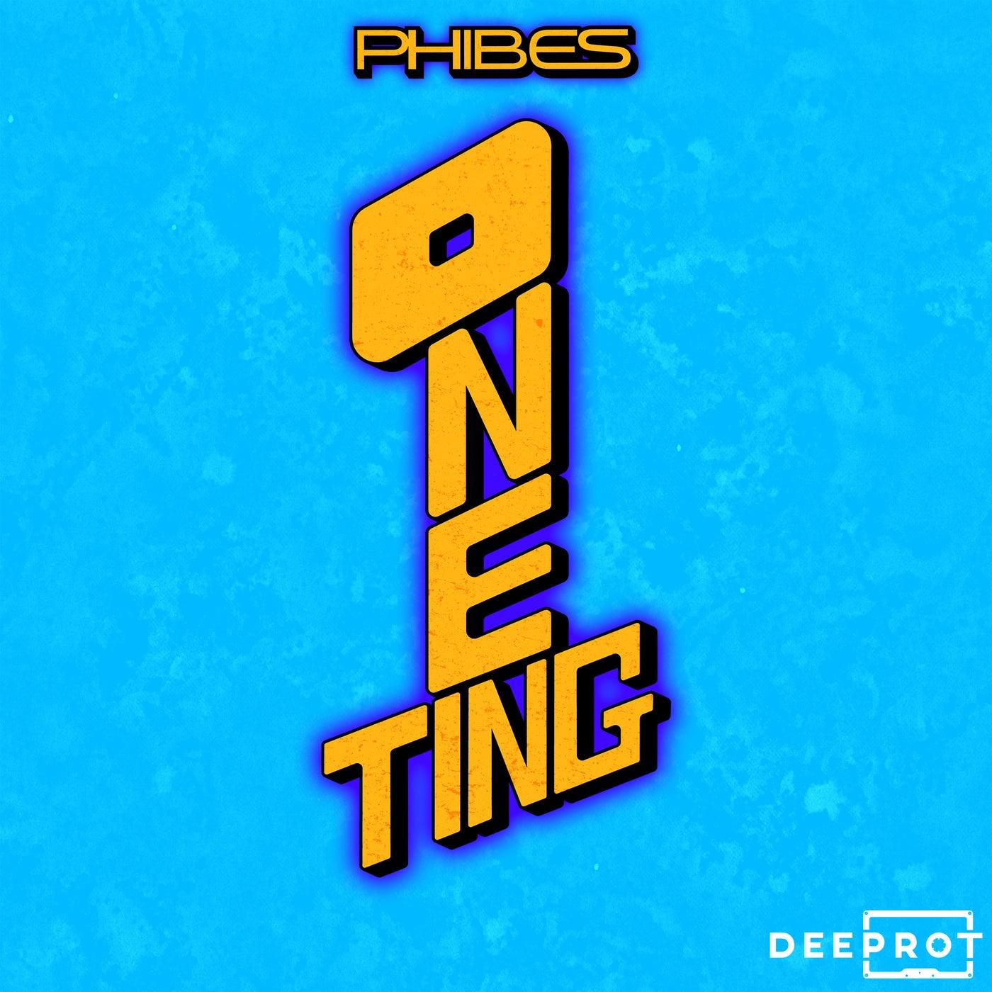 One Ting (Original Mix)