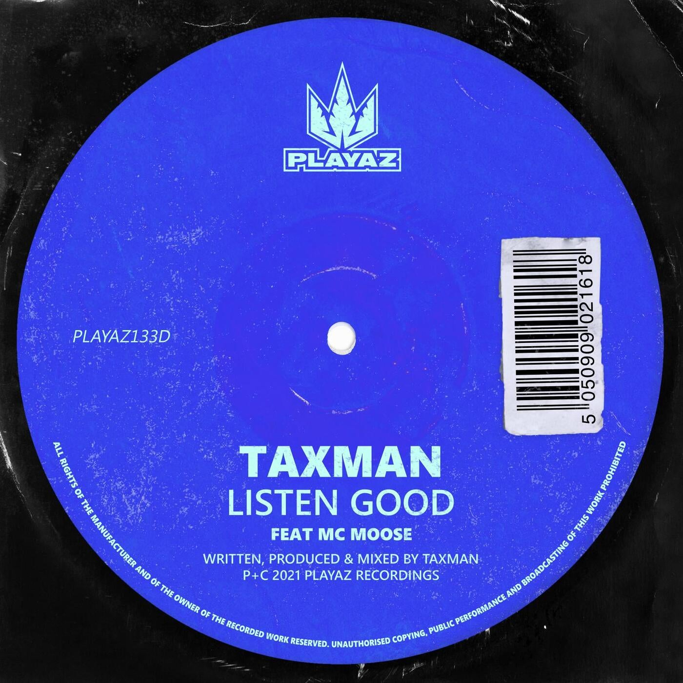Listen Good (Original Mix)