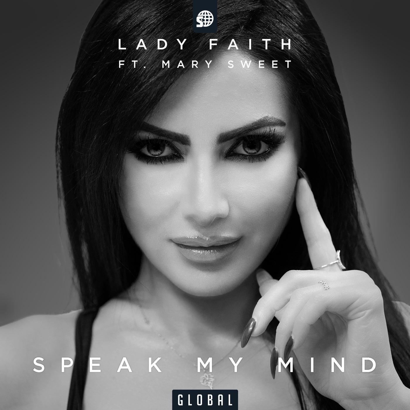 Speak My Mind feat. Mary Sweet (Original Mix)