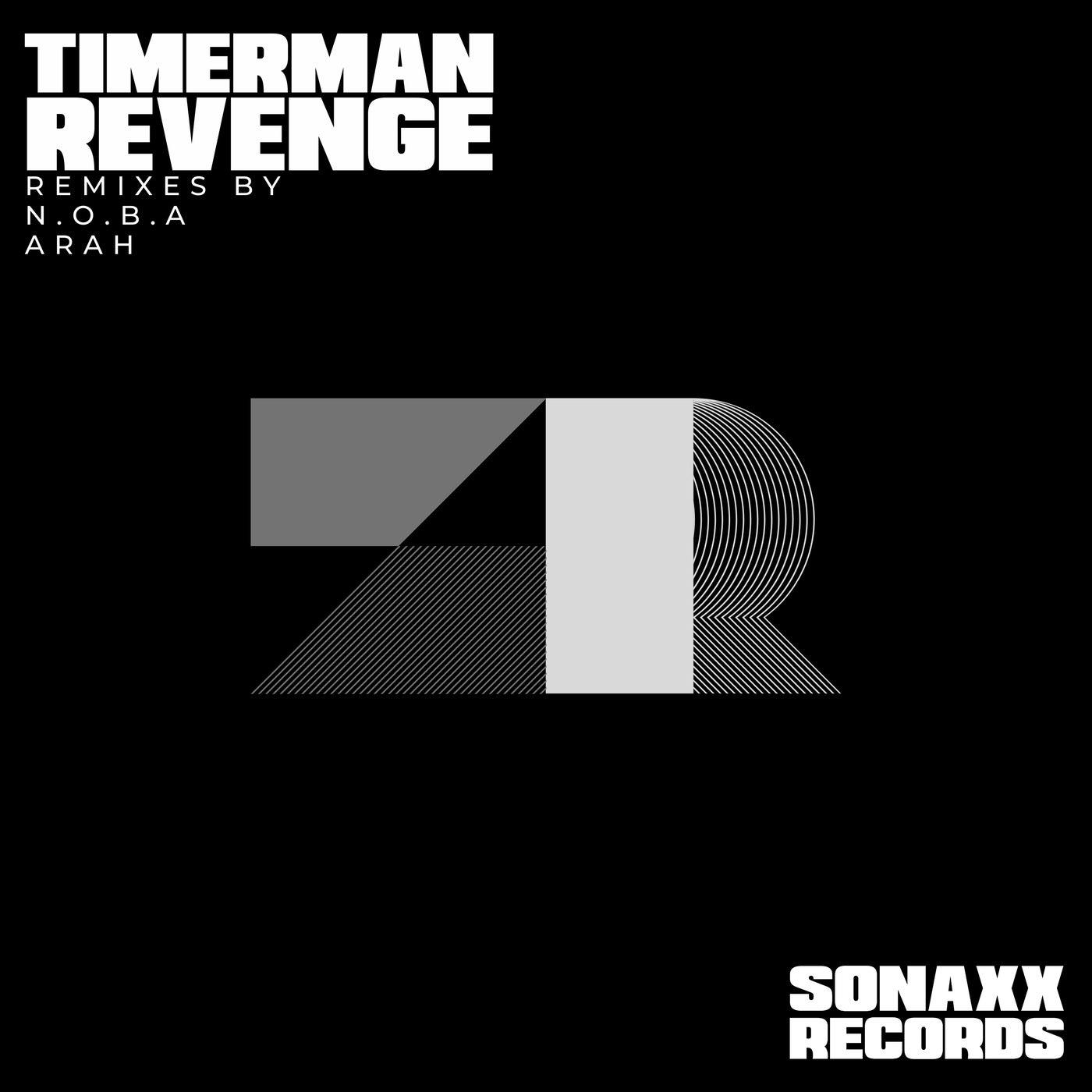 Revenge (N.O.B.A Remix)