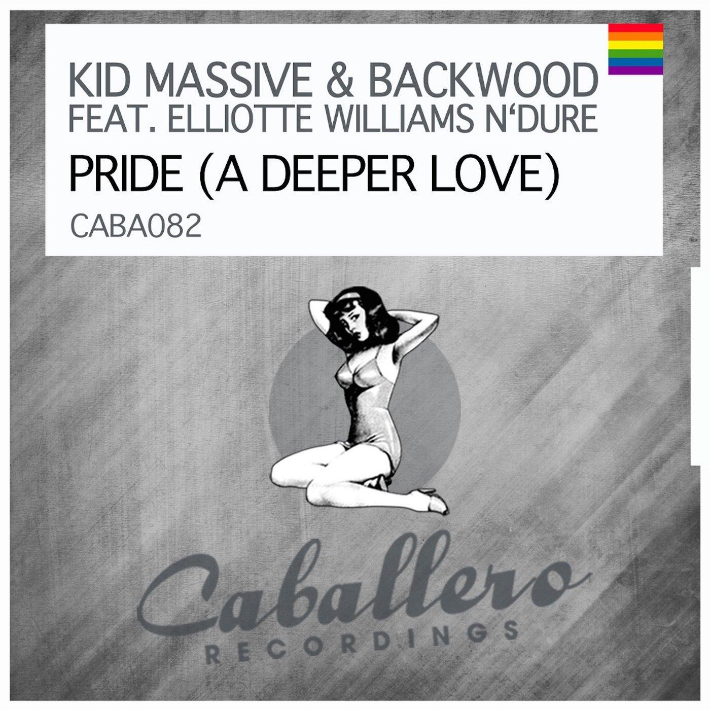 Pride (A Deeper Love) (Acapella)