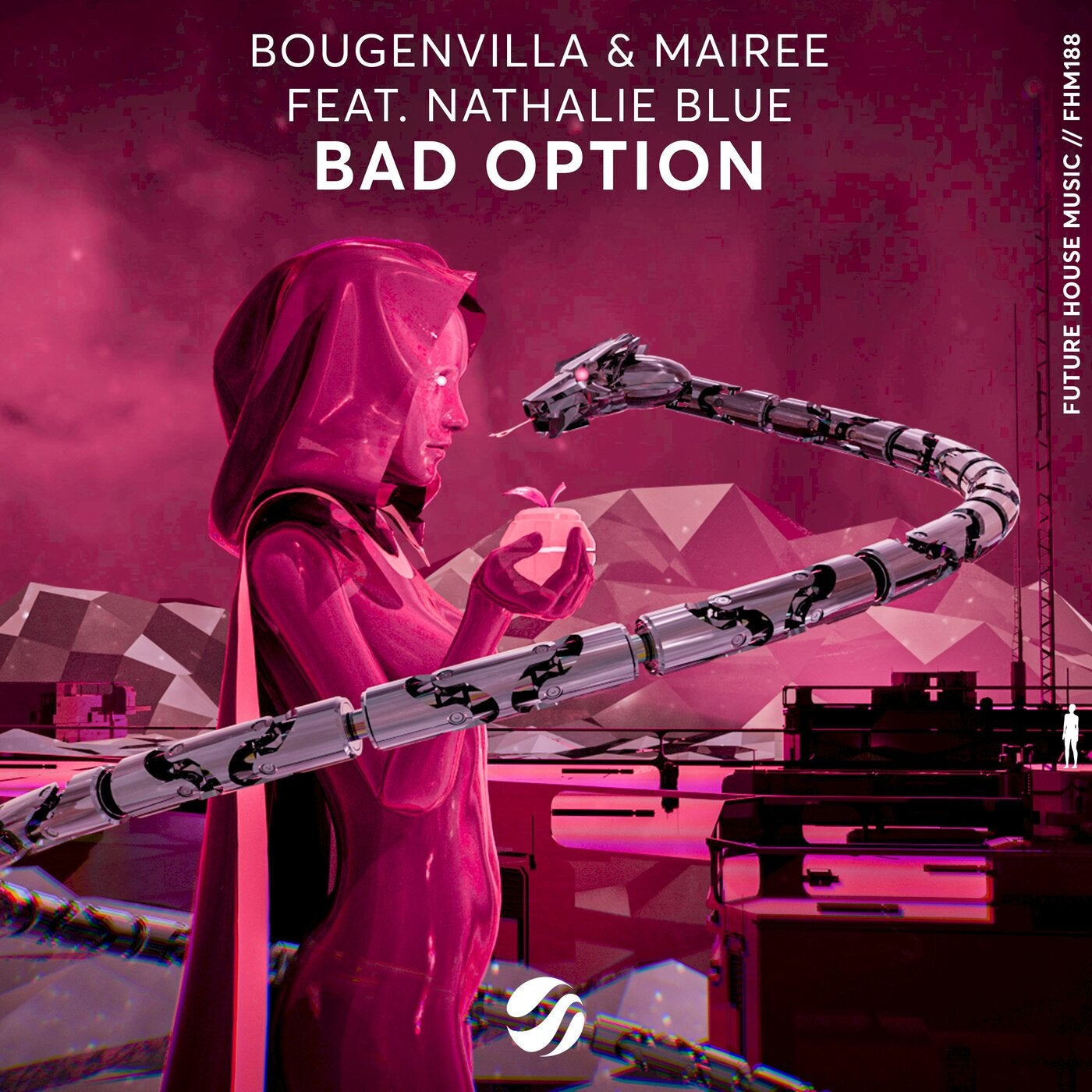 Bad Option (Extended Mix)