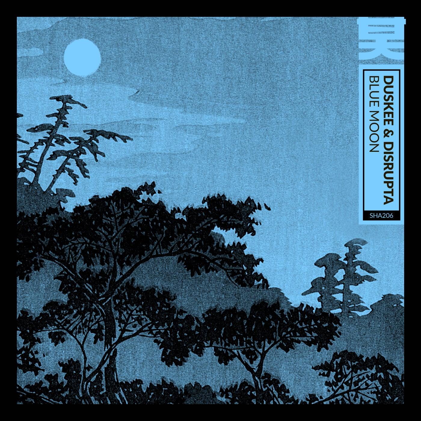 Blue Moon (Original Mix)
