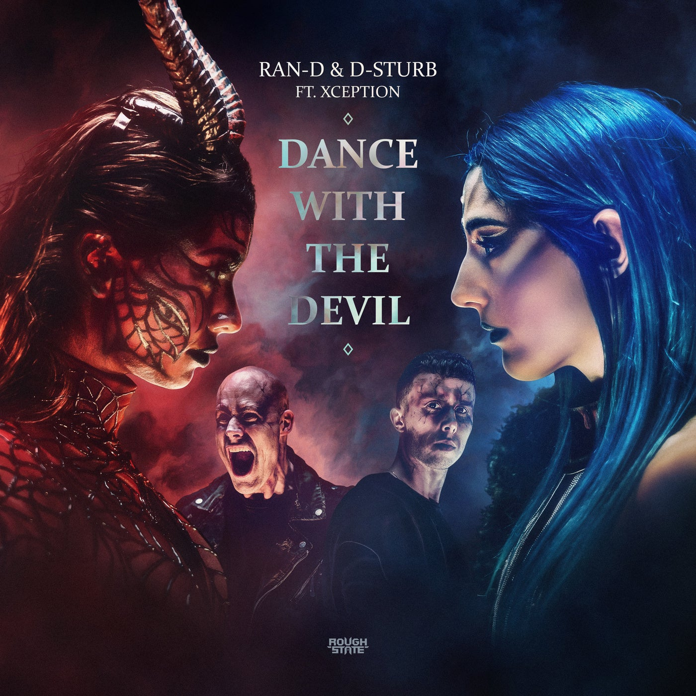 Dance With The Devil (Extended Mix)